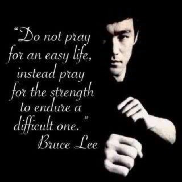 Bruce Lee | Quotes & Sayings | Pinterest