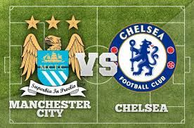 Manchester City Vs Chelsea Live Streaming & Highlights