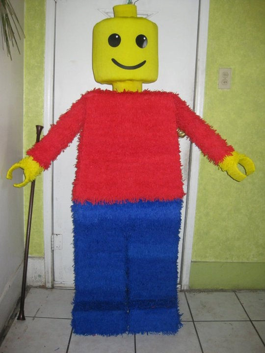 1000 Ideas About Lego Man Costumes On Pinterest Lego
