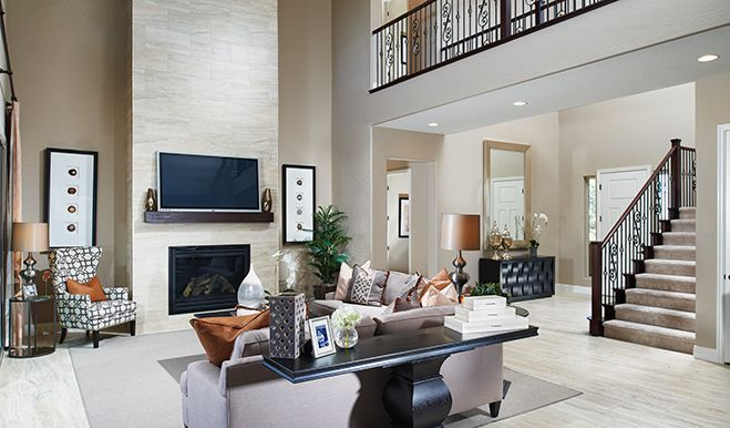 17 Best Images About Living Rooms We Love On Pinterest In Las Vegas Family Rooms And Richmond