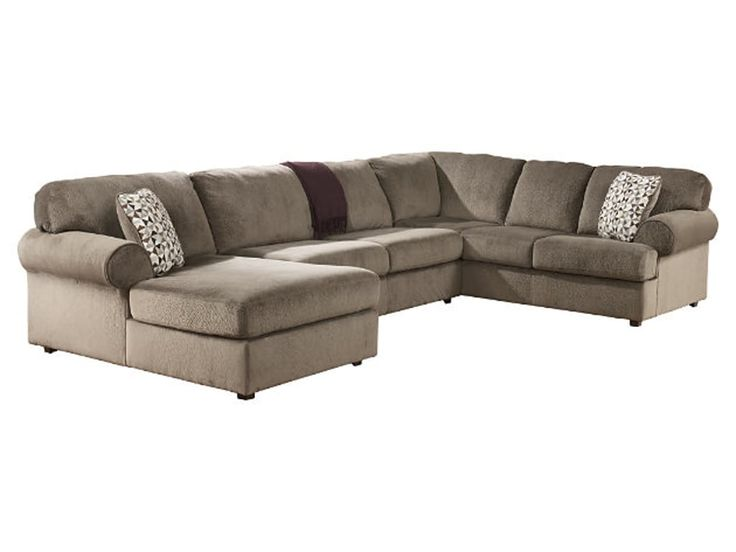 ASHLEY FURNITURE INDUSTRIES Dune Sectional UPPKAS39802