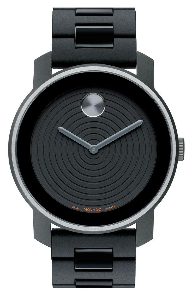 Movado my dream watch