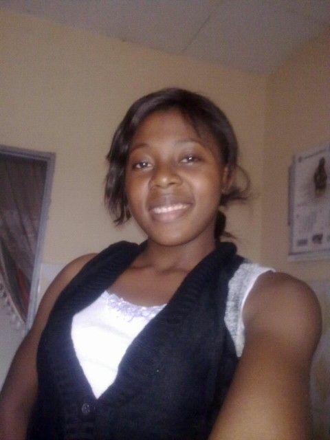 Beautiful cousine