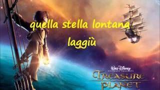 Il Pianeta Del Tesoro - Max Pezzali - ci sono anchio - YouTube
