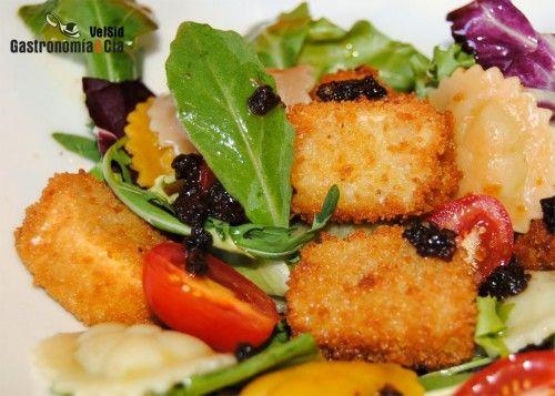Con esta calor sólo apetecen platos refrescantes!!❤        http://qoo.ly/gutdw