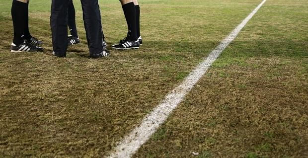 """Πιερία: Θεσσαλονίκη: """"Έσβησε"""" την ώρα που έπαιζε σε γήπεδο..."""
