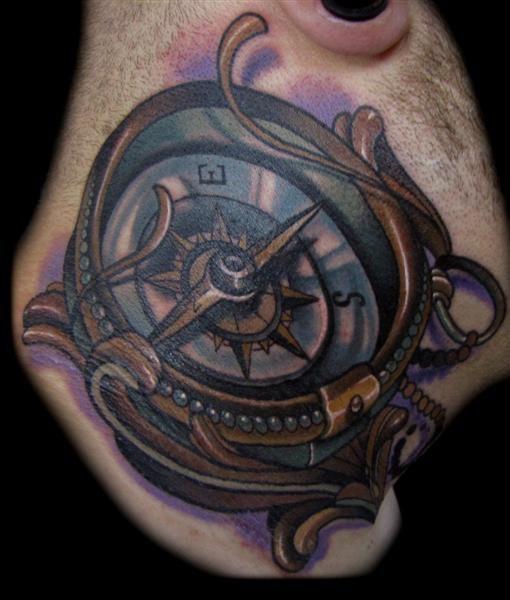 42 best gun tattoo images on pinterest gun tattoos for Tattoo tip percentage