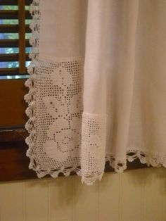cortinas lienzo - Buscar con Google