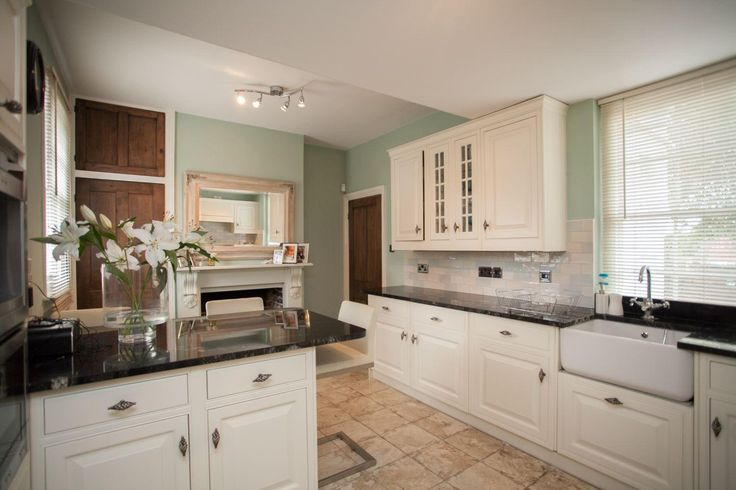 Gorgeous #kitchen