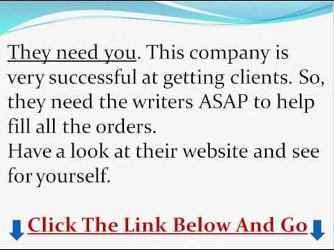christian freelance writing jobs Are you a christian woman looking for a place to submit your writing below you' ll find twenty different sites that are open to receiving your.