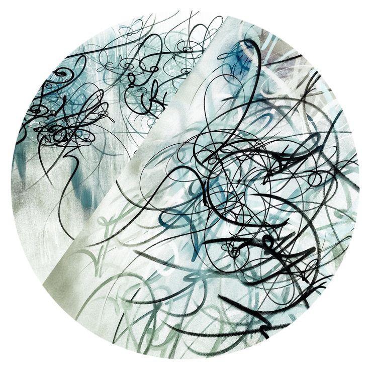 Abstract writing by Nuno de Matos