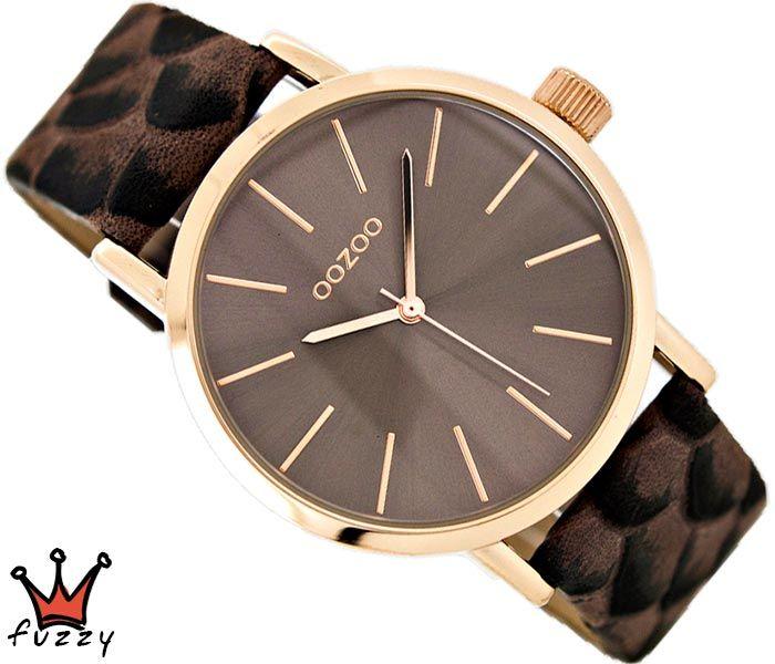 Ρολόι γυναικείο OOZOO (C7173)