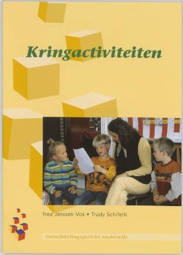 Kringactiviteiten (ontwikkelingsgericht onderwijs)