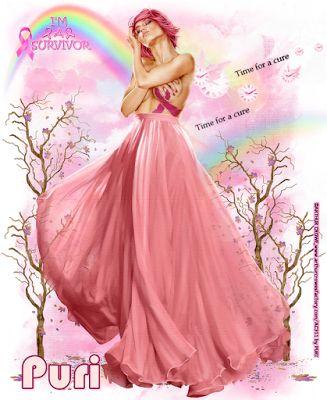"""MI RINCÓN GÓTICO: """"Pink Goddess"""", Arthur Crowe"""