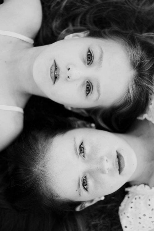 family portrait/ siblings