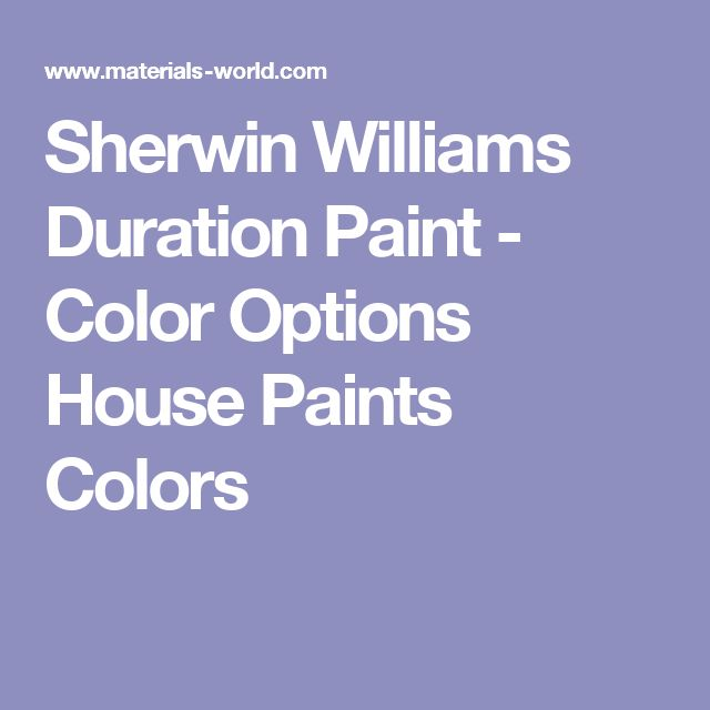 17 Best Ideas About Sherwin Williams Duration On Pinterest Painted Garage Doors Peppercorn