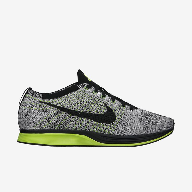 Custom Spots In Rows Print Men's Low-Top Soft Net Cloth Fashion Running Shoes