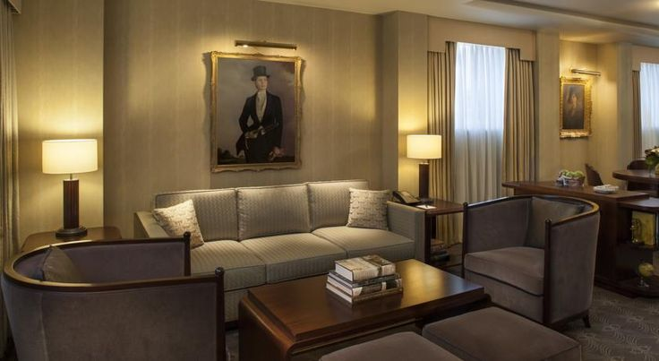 The Beaumont Hotel, London, UK - Booking.com
