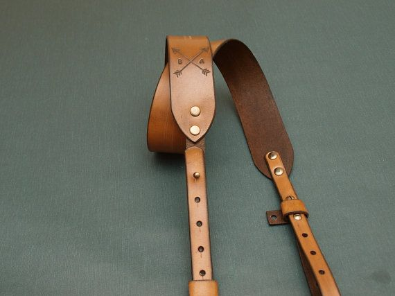 Top-class Quality ,Camera Strap, Custom Leather Camera Strap, Personalized Leather Camera Strap, Nikon leather camera strap, Canon camera leather strap, Dslr camera strap This camera strap is made from premium vegetable tanned leather. It is made entirely by hand. Hand cut, hand