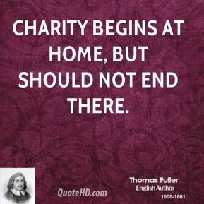 quotes+about+charity | Charity Quotes | QuoteHD