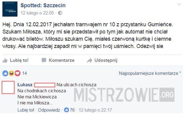 Najlepsze teksty mistrzów internetu #178 – Demotywatory.pl