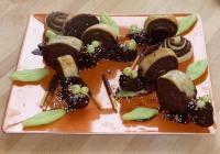 Escargots de chocolat