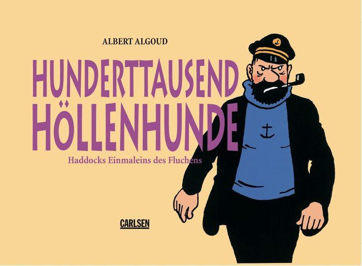 37 best tim  struppi images on Pinterest  Tintin Comic books