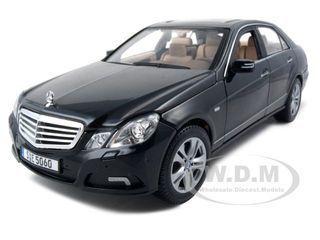 diecastmodelswholesale - 2009 2010 Mercedes E Class E350 Black 1/18 Diecast Model Car by Maisto, $29.99 (https://www.diecastmodelswholesale.com/2009-2010-mercedes-e-class-e350-black-1-18-diecast-model-car-by-maisto/)