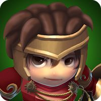 Dungeon Quest 2.2.0.5 MOD APK Unlimited Gold  games role playing