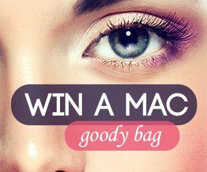 Win a MAC Goodie Bag