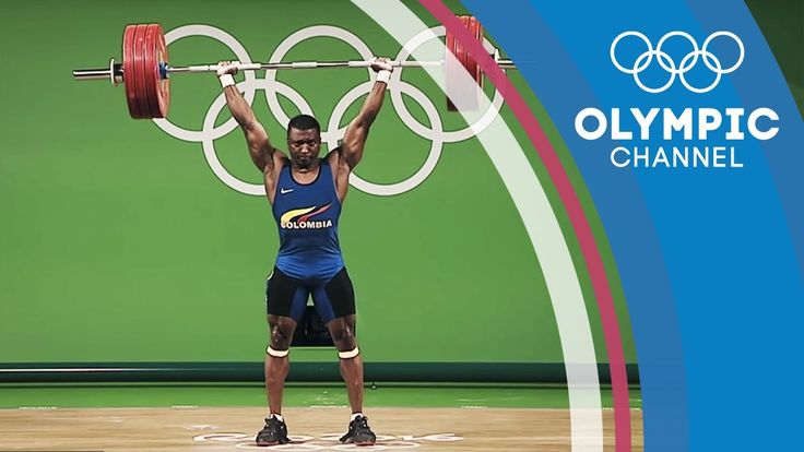 Awesome story on the life journey of Olympic weightlifter Oscar Figueroa. #crossfit #fitness #WOD #workout #fitfam #gym #fit #health #training #CrossFitGames #bodybuilding