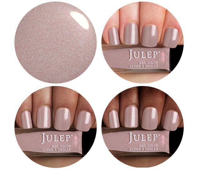 78 best Julep Nail Polish images on Pinterest | Nailed it, Julep ...