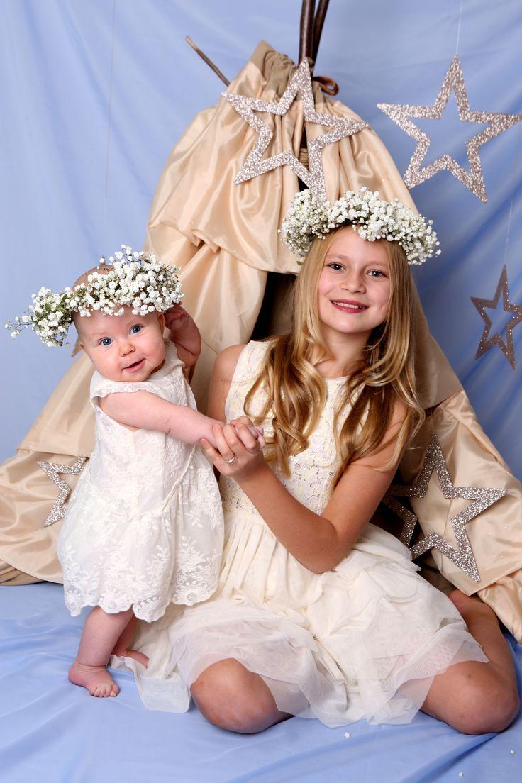 PRINCESS Ellie & Sofia