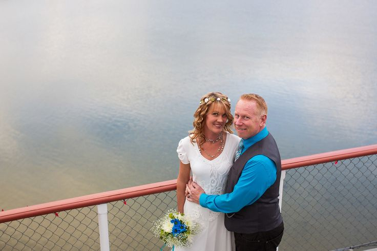 SS Sicamous Penticton Wedding: Pam & Greg » My Site