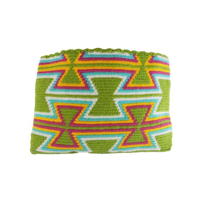 Wayuu Clutch www.wayuunaikibags.com