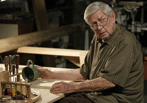 Waltons Patriarch Ralph Waite Dead at 85