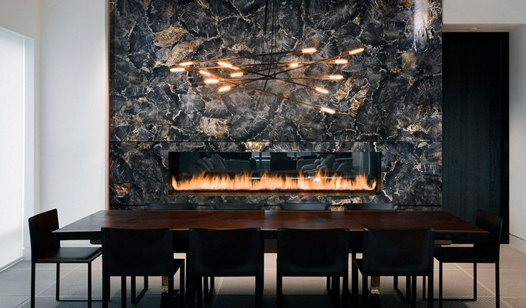 The Stone Collection is a leading resource for homeowners, fabricators, builders, architects and designers alike seeking the highest quality natural stone and hard surface options. #luxeCO
