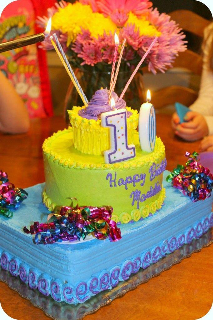 9 best Birthday Cakes images on Pinterest 40th birthday cakes