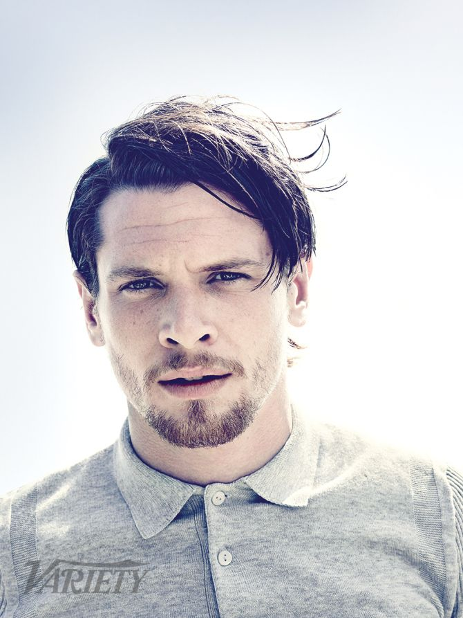 Jack O'Connell - His character on Skins was probably one of the sexiest characters of all time for me.