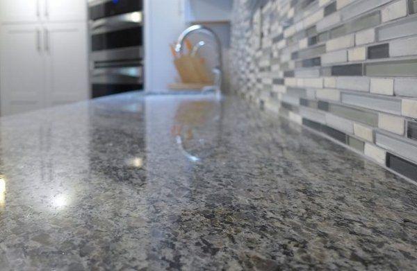 how to choose kitchen countertops new caledonia granite countertop glass tile…