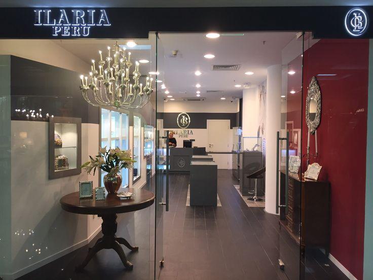 Открылся новый магазин ILARIA Peru в центре Москвы! Ждем вас по адресу Трубная площадь, 2. ТЦ Неглинная PLAZA ежедневно с 10.00 до 22.00! Тел. +7 (495) 228-90-76