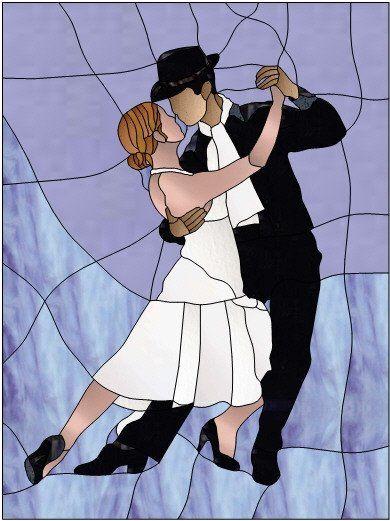 danseur Tango - Tango dancers by Manon Cayer https://www.facebook.com/manon.cayer.1