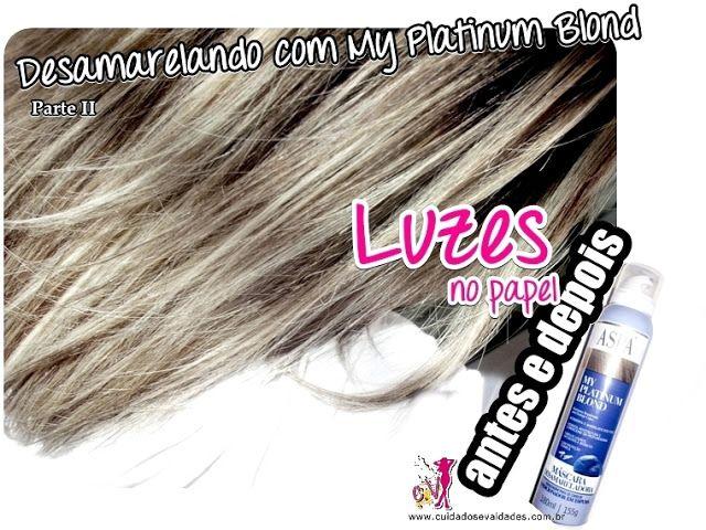 http://www.cuidadosevaidades.com.br/2013/01/mechas-luzes-no-papel-desamarelando-o-cabelo-loiro-parte-II.html