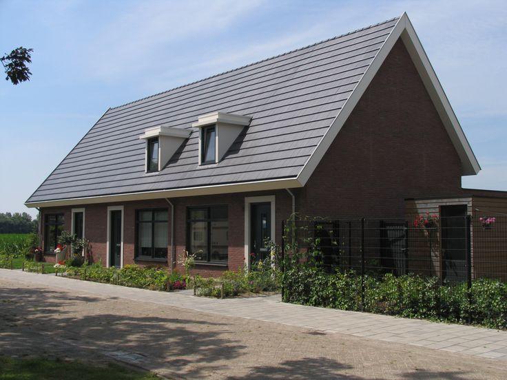 modern landelijke woningen | een ensemble van 6 landelijk gelegen levensloop bestendige woningen