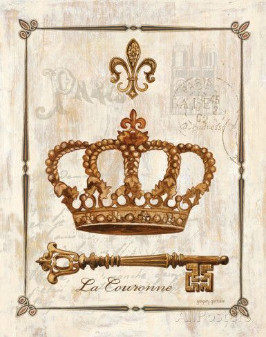 La Couronne Posters by Gregory Gorham at AllPosters.com