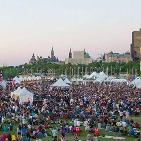 14 Summer Festivals in Ottawa