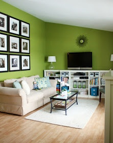 17 best images about small living space ideas on pinterest small apartments small living - Small spaces tv show paint ...