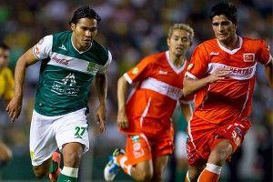 León vs Correcaminos EN VIVO Final Liga de Ascenso 2012