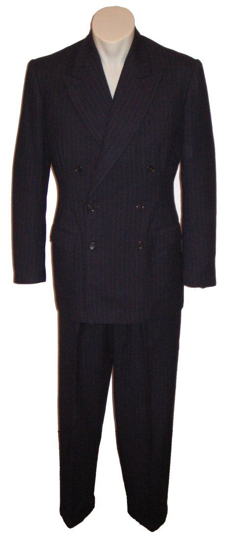 Washington Suit by Magnoli Clothiers