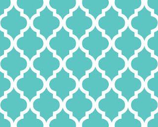free pattern printables (also in black & white and grey & yellow) from the latest find